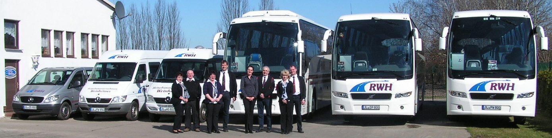 Reisebusunternehmen Weinheimer