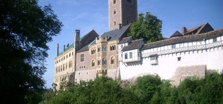 Thüringer Wald mit Besuch der BUGA in Erfurt – 01.09.-05.09.2021